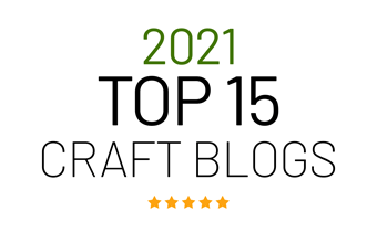 Top 15 Craft Blogs in the UK